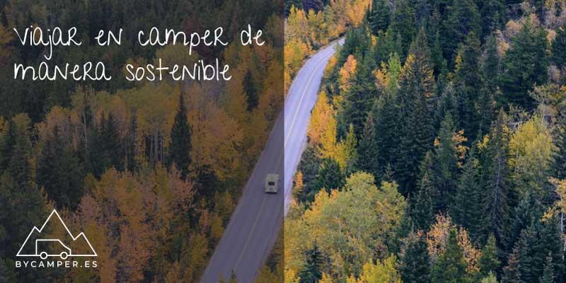 viajar-en-camper-de-manera-sostenible