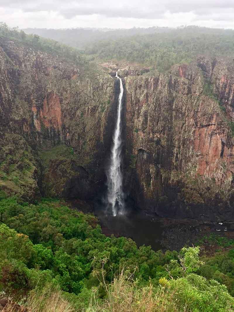 Wallaman-Falls-australia
