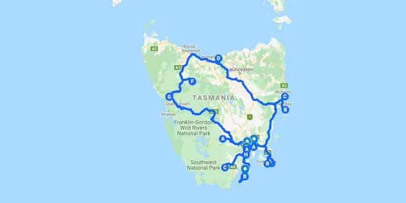 ruta-por-tasmania-en-camper