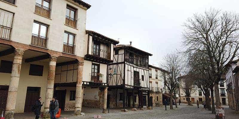 casa-de-dona-sancha-pueblos-bonitos-de-burgos