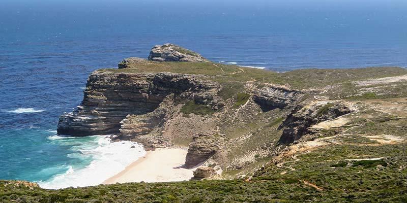 cabo de buena esperanza - viaje a sudafrica por libre