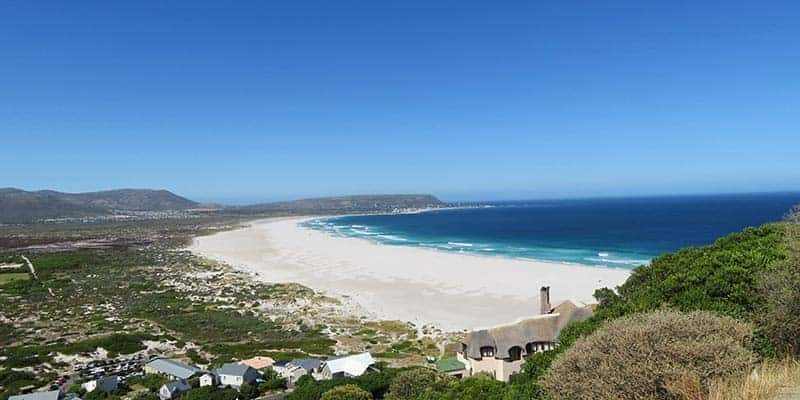 peninsula del cabo - viaje a sudafrica por libre