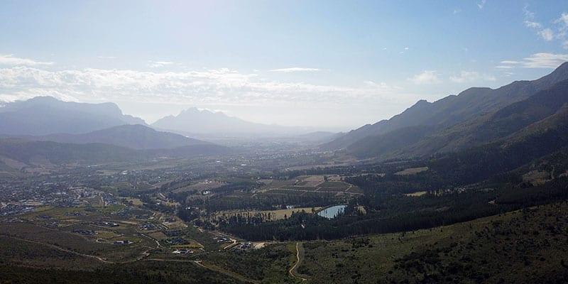 zona vinicola ciudad del cabo - viaje a sudafrica por libre