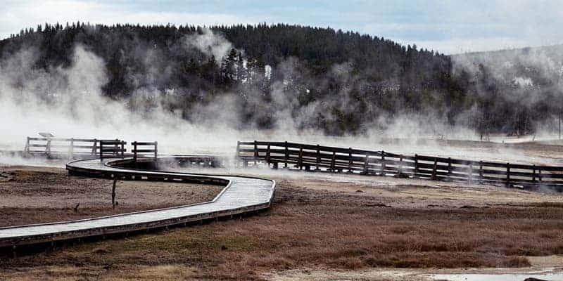 usa national park - mejores viajes en autocaravana