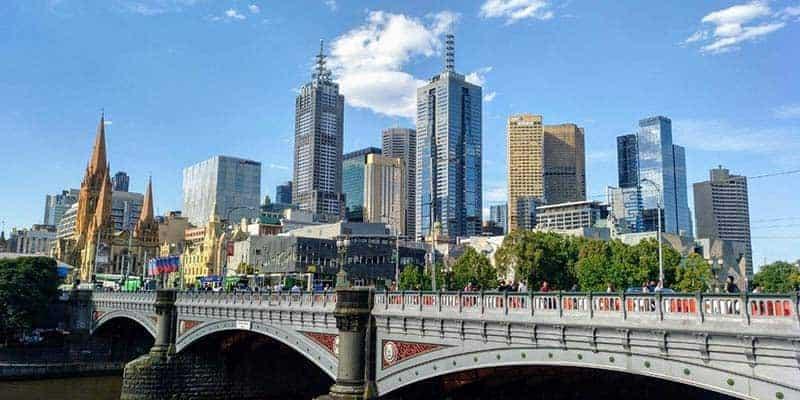 viaje en camper por australia -mejores viajes en autocaravana