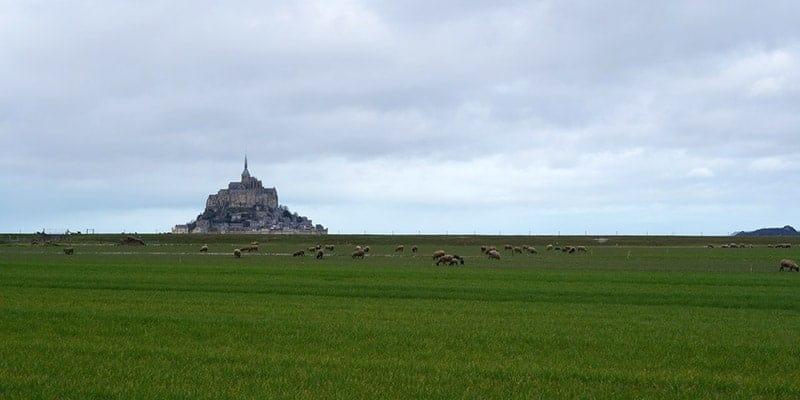 viaje por francia - mejores viajes en autocaravana del mundo