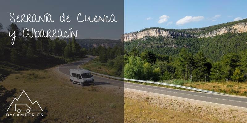 Escapada-a-la-Serrania-de-Cuenca-y-Albarracin