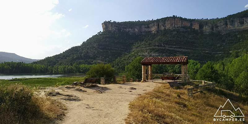 Escapada a la Serranía de Cuenca y Albarracín