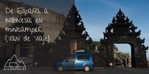 en-minicamper-de-españa-a-indonesia-van de viaje